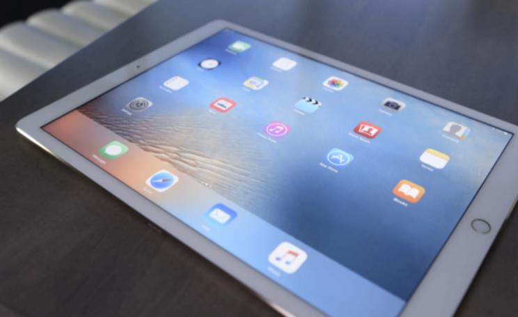 iPad Pro 2 data uscita news e scheda tecnica