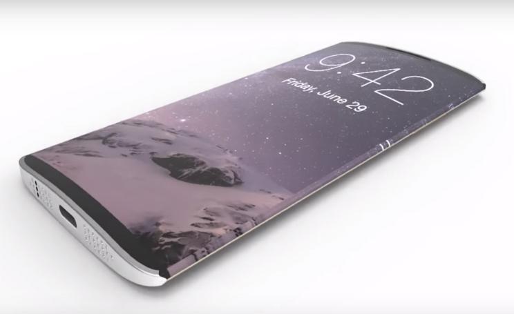 iPhone 8 Vs Samsung Galaxy S8 i nuovi smartphone Android e iOS 2017