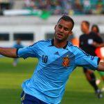 Jesé Rodriguez Roma