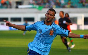 Calciomercato Roma entrate uscite, Jesé Rodriguez: si inserisce il Liverpool?