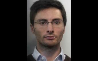 """Ingegnere ucciso a Napoli, Polizia diffonde foto fratello ricercato: """"Latitante dal 9 dicembre"""""""