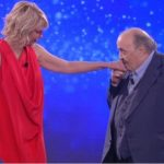 Uomini e Donne news: Maria De Filippi e Maurizio Costanzo