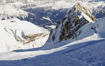 Ponte dell'Epifania 2017 sulla neve: dove andare a sciare in Italia