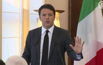 """Politica, Matteo Renzi news: """"Mollare? I vigliacchi lo fanno. Referendum, banche e Grillo: vi dico tutto"""""""