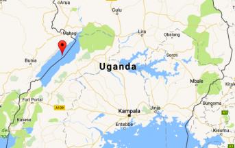 Naufragio in Uganda: battello si rovescia durante festa squadra di calcio, 30 morti