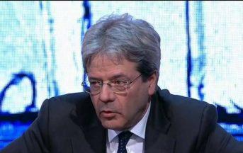 """Legge di Bilancio 2018, Manovra approvata, Gentiloni: """"Utile per la nostra economia, siamo soddisfatti"""""""