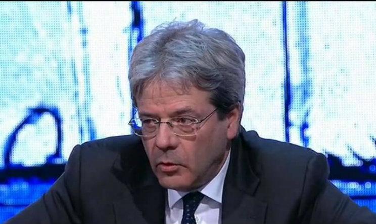 Lista Ministri Governo Gentiloni