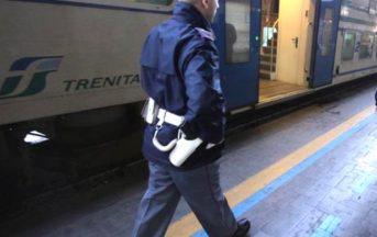 Brandizzo incidente ferroviario: treno investe uomo, bloccata la linea Torino-Novara