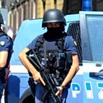 Allarme Terrorismo in Italia