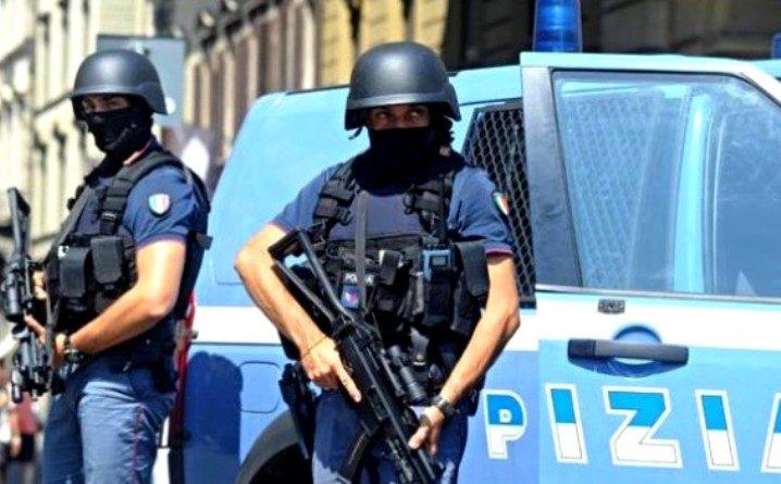 Terrorismo: il tunisino espulso doveva colpire in Italia