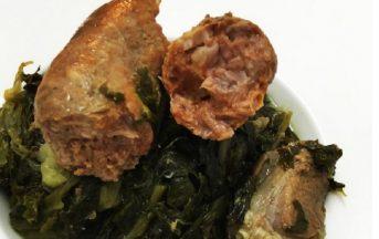 Pranzo di Natale 2016 a Napoli: le ricette della tradizione per cucinare la minestra maritata
