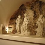 Mercatini e presepi a Roma Natale 2016