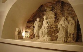 Natale a Roma 2017: cosa vedere? Dai mercatini ai presepi artistici, tra luci e magia