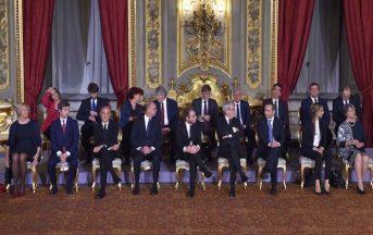 Governo Gentiloni: Sottosegretari e viceministri, le nomine del nuovo esecutivo