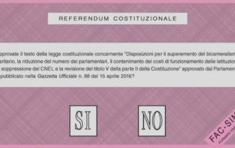 Referendum 4 dicembre risultati in tempo reale: affluenza alle 19, ecco i dati
