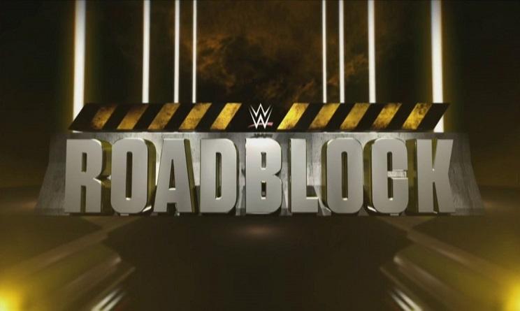 Wwe Roadblock Stream