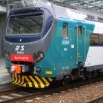 Sciopero Treni febbraio