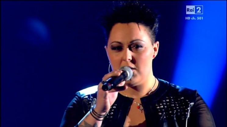 the voice morta silvia capasso