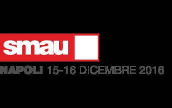 Smau Napoli 2016: programma, date, orari e info della due giorni dedicata a imprese e innovazione