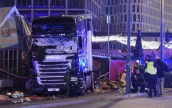 Berlino attacco terroristico: indirizzi, contatti e siti utili per viaggiare sicuri