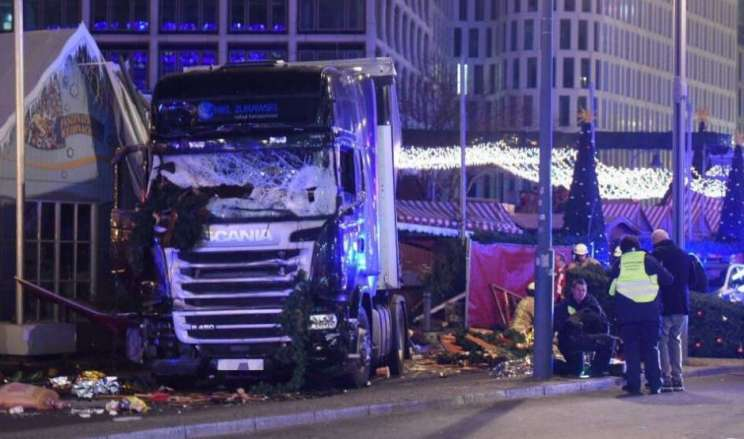 news attentato berlino