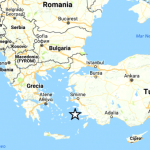terremoto oggi grecia
