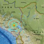 SCOSSA 6.3 IN PERU