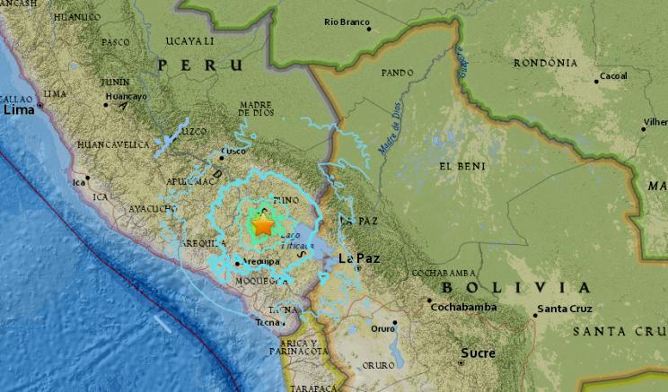 TERREMOTO OGGI - Ultime scosse Marche: sisma 2.8 a Ussita