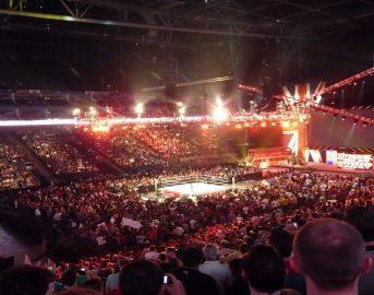 WWE, wrestler più pagati: ecco la classifica