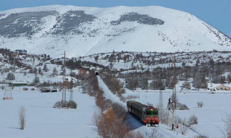 Calendario 2017 dei viaggi sulla Transiberiana d'Italia