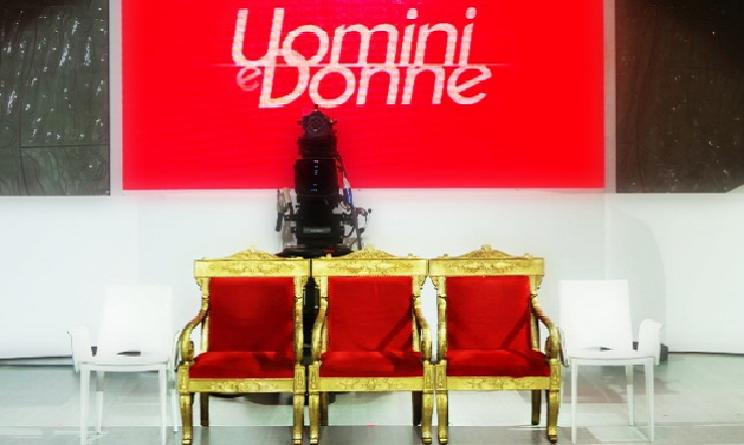Uomini e Donne: Luca Onestini è il nuovo tronista !