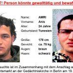 attentato berlino news tunisino ricercato