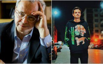 Gli uomini del 2016: da Di Battista a Mentana, ecco i 10 che più ci hanno affascinato