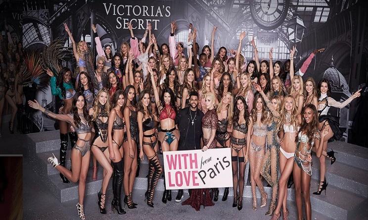 victoria's secret fashion show 2016 live, victoria's secret fashion show 2016 angeli, victoria's secret fashion show 2016 foto, victoria's secret fashon show 2016 immagini, victoria's secret fashion show 2016 instagram