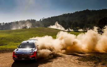 Rally WRC 2017 Calendario: tutte le date e le novità