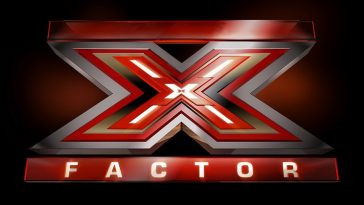 X Factor 2017 finalisti