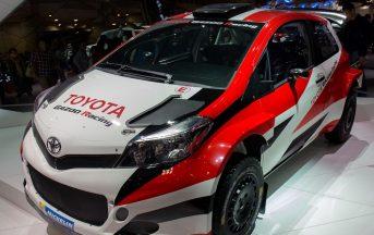 Toyota Yaris WRC Rally 2017: Latvala e Lappi a bordo del bolide, le caratteristiche