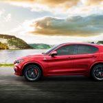 Alfa Romeo Stelvio Quadrifoglio prezzo caratteristiche