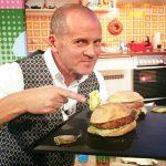 la prova del cuoco ricette oggi, la prova del cuoco ricette, la prova del cuoco oggi, la prova del cuoco 26 gennaio 2017, beker burger la prova del cuoco, beker burger fabrizio nonis,