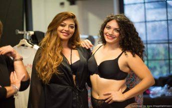 """Elda Vannelli, modella per il calendario Beautiful Curvy 2017: """"Ho imparato a guardarmi con i miei occhi"""""""