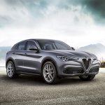 Alfa Romeo Stelvio First Edition prezzo caratteristiche