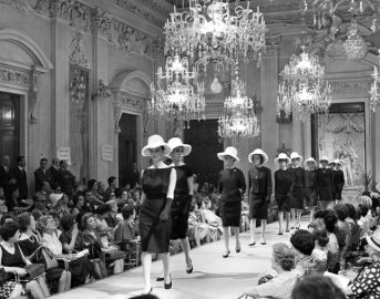 """Pitti Uomo 91 2017, """"Fashion in Florence"""": in mostra 100 scatti dall'archivio Locchi"""