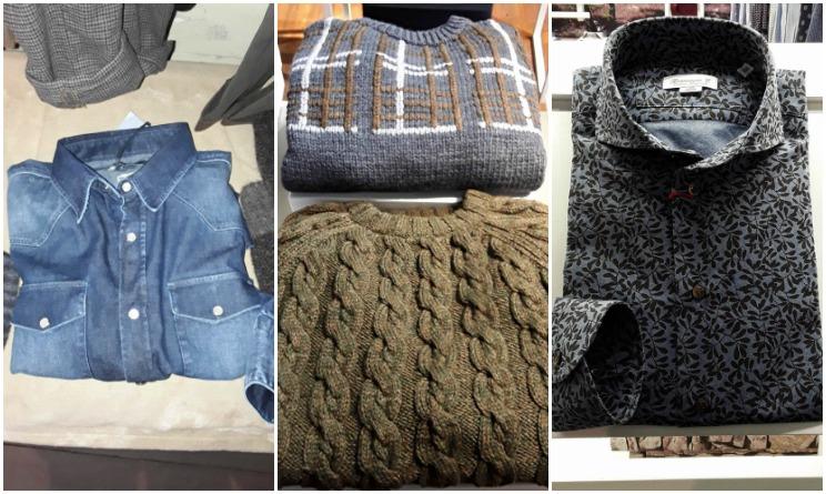 newest 2655b 42ecc Pitti Uomo 2017: tendenze giacche, pantaloni e camicie in ...