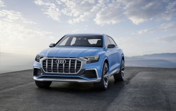 Audi Q8 Concept prezzo, caratteristiche e scheda tecnica, data uscita [FOTO]