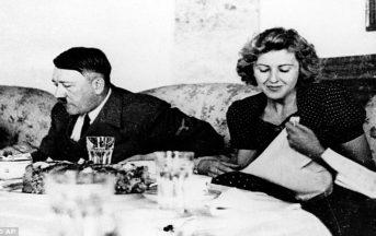 Seconda Guerra Mondiale: il 16 gennaio 1945 Adolf Hitler si rifugia nel Führerbunker