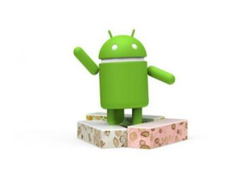 Aggiornamento Android 7.0 Nougat Samsung Galaxy S7, LG G5, Huawei P9, Motorola ultime news e link build download