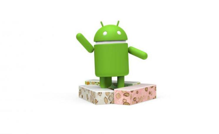 Aggiornamento Android 7.0 Nougat tutti i device che lo riceveranno
