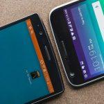 Aggiornamento Android Nougat 7