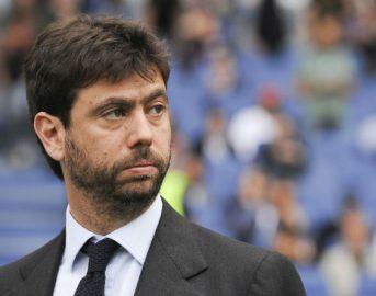 Andrea Agnelli condannato: 12 mesi di inibizione per il presidente della Juventus