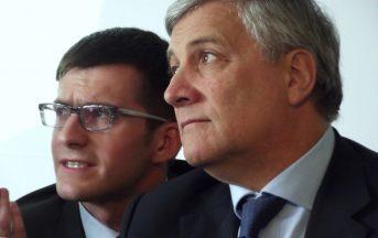 Chi è Antonio Tajani: il favorito al ruolo di Presidente del Parlamento Europeo (LA SCHEDA)